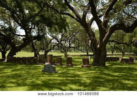 Lyndon B Johnson National Historical Park, Texas