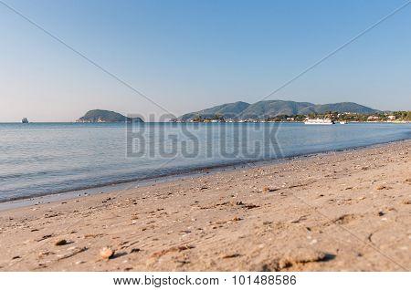 View Of Laganas Bay