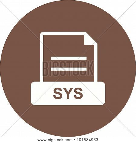 SYS , File