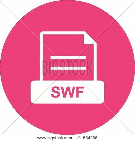 SWF , File