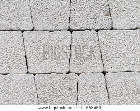 Decorative Concrete Blocks