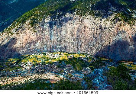 China Western Plateau
