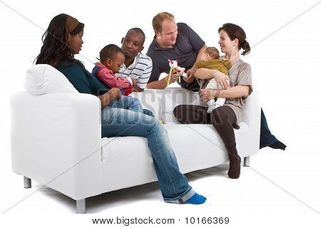 Families And Friends