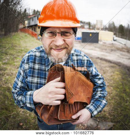Funny Engineer