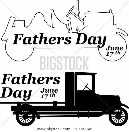 Vector Fathers Day C.eps