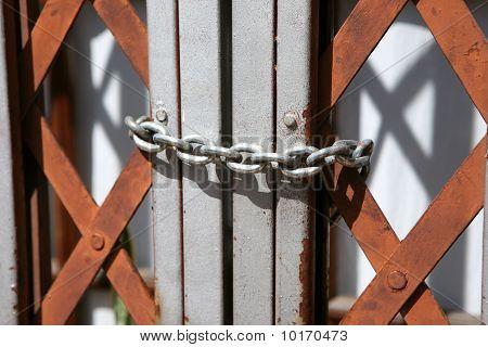 secured shop