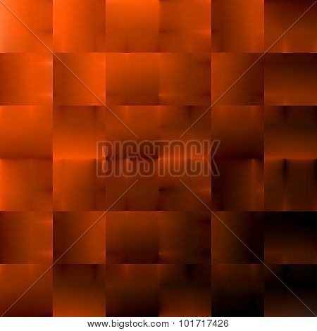 Abstract Blurred Background with Light Effect