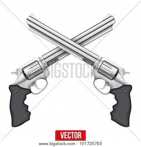 Cross of Revolvers.
