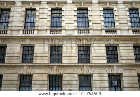 Whitehall Windows