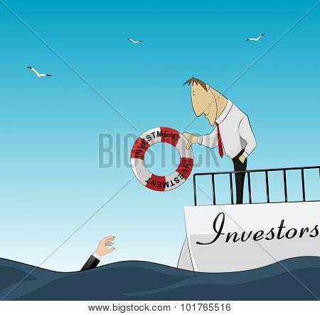 Investnemt and finance help