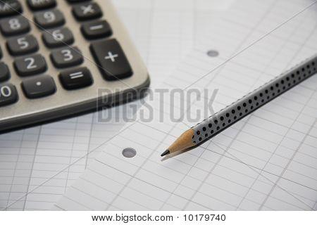 Accountancy Pad
