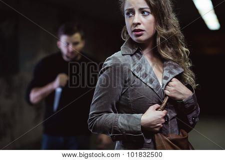 Planning A Murder
