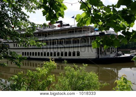 Southern Riverboat