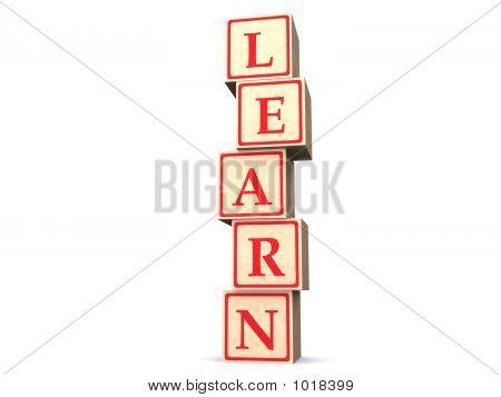 Learn (Vertical)
