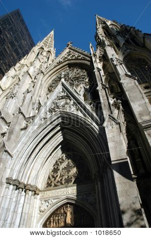Saint Patricks Cathedral
