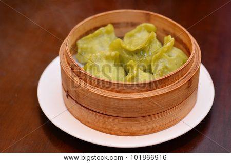 Chines Food - Dim Sum