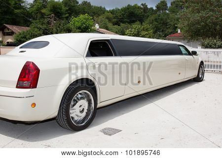 Luxury Limo Limousine Day Life