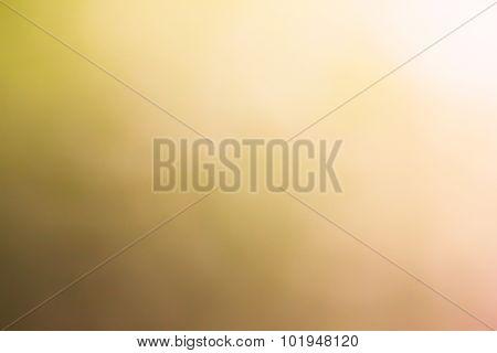 Blur image Background color