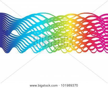 Braided Spectrum