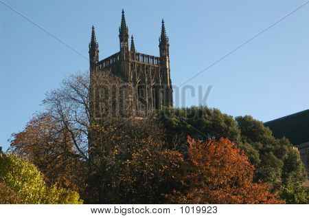 Worcester Cathedral 02