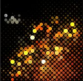 abstract mosaic of background, eps10 vector illustration. poster