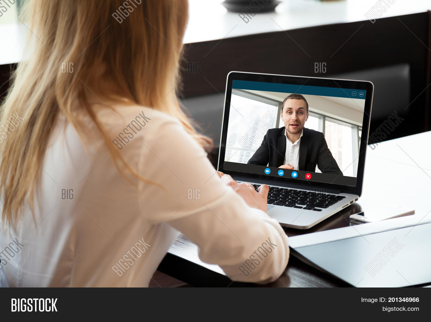 Video chat hr