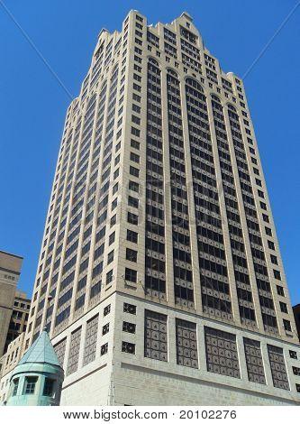 The Faison Building