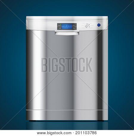 Kitchen - Washing Machine