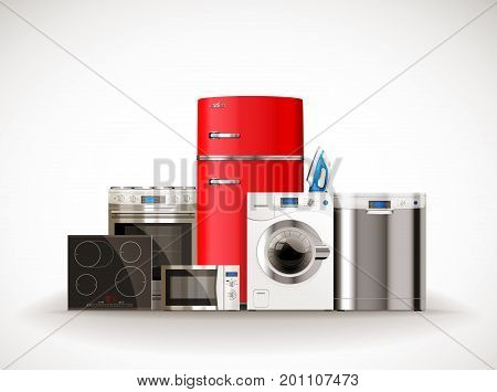 Kitchen Appliances 3