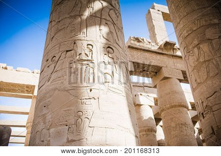 Luxor is a city in Upper (southern) Egypt and the capital of Luxor Governorate.