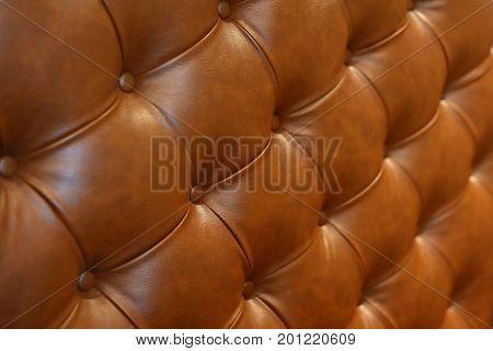 Luxury Leather Sofa Furniture