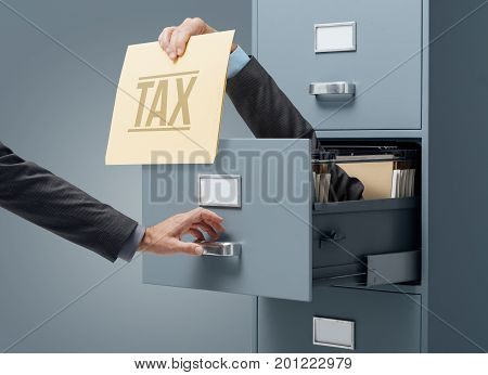 Tax, Payments And Deadlines