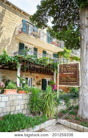 Apartments For Rent In Mlini