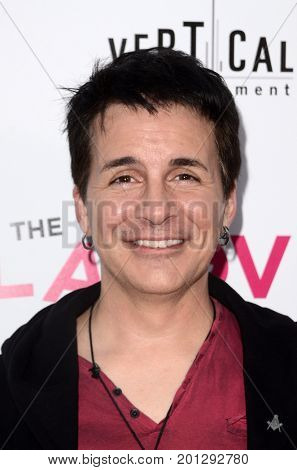 LOS ANGELES - AUG 23:  Hal Sparks at the