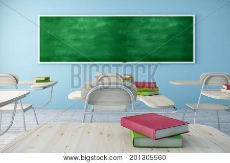 College Concept