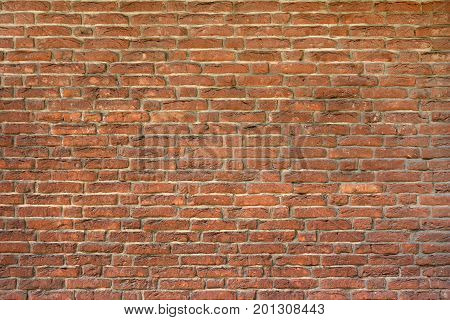 Bricks wall texture for designers and 3d artists