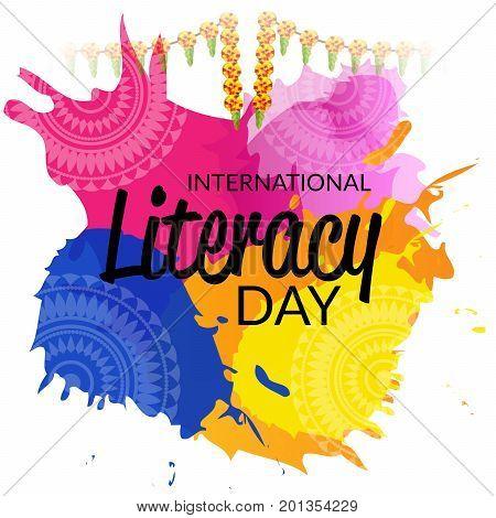 Literacy Day_25_aug_29
