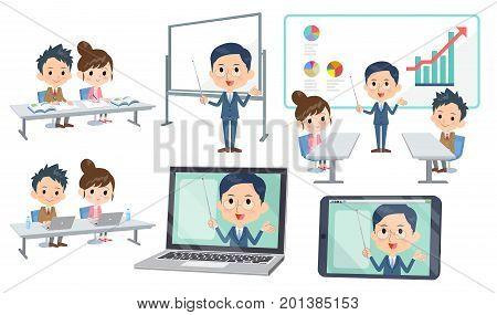 School Parent-teacher Conference_3