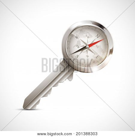 Stopwatch - Time And Key 4