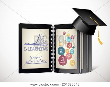 Book Of Elearning 8
