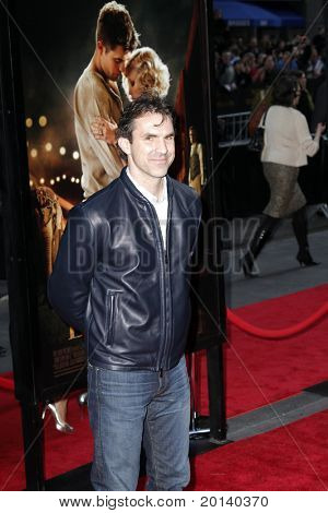 """NEW YORK - APRIL 20: Paul Schneider attends the premiere of """"Water for Elephants"""" at the Ziegfeld Theatre on  April 17, 2011 in New York City."""