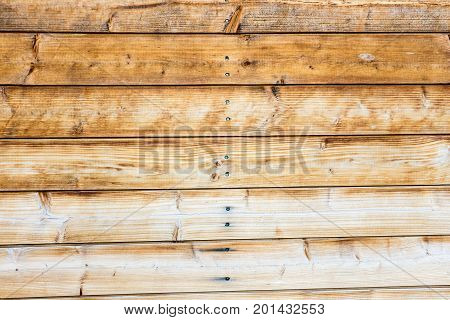 light brown wood panels board wall close up structure architecture