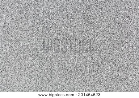 White painted cement wal background pattern texture
