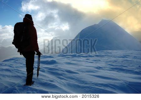 Mountaineer