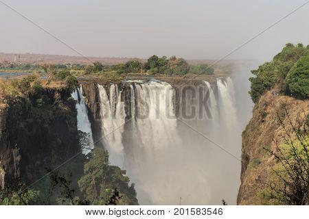 Victoria Falls (zimbabwe)