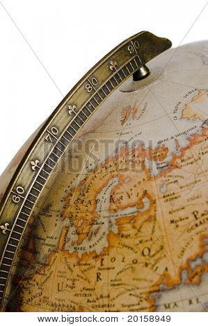 globe 1 of 3