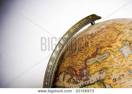 globe 2 of 3