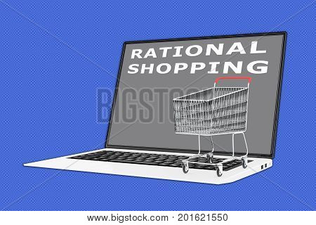 Rational Shopping Concept