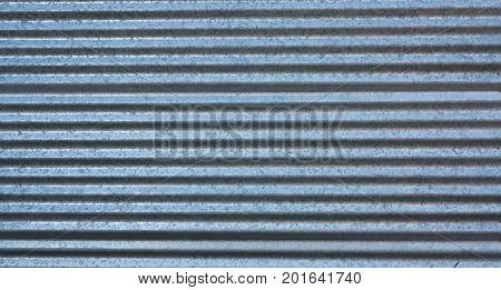 old zinc texture galvanized grunge metal abstract texture background