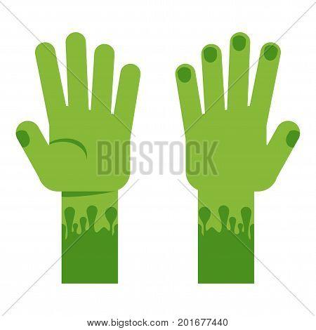 Hands Of Dead